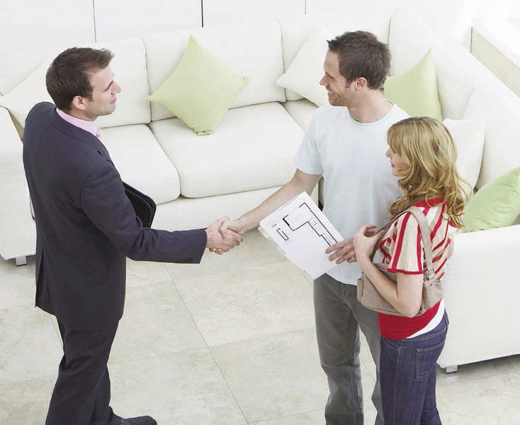 Things to keep in mind before buying a new house: